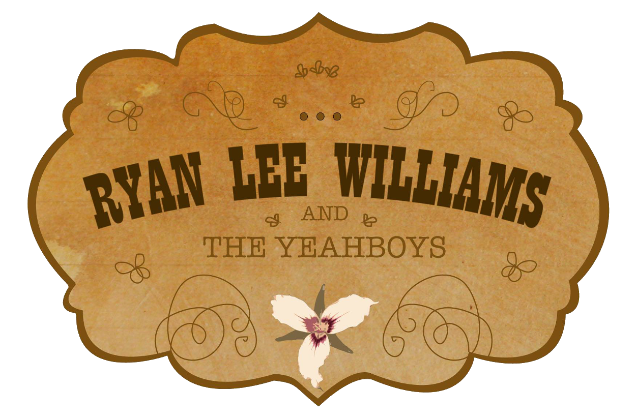 Open Source Ryan Lee Williams And The Yeahboys